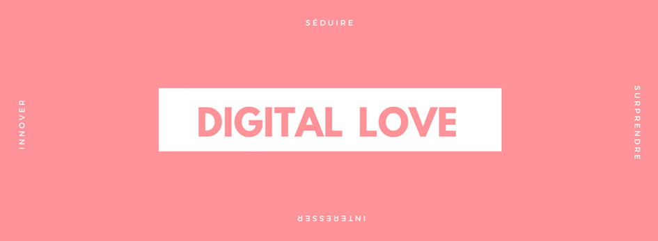 cover digital love agence West