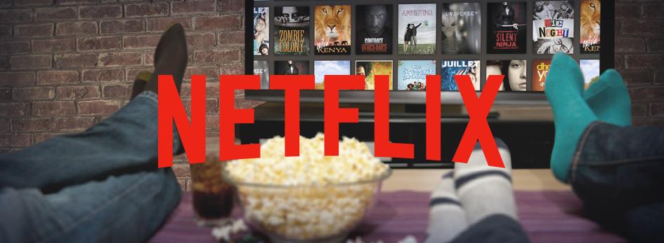 Pourquoi Netflix rime avec UX