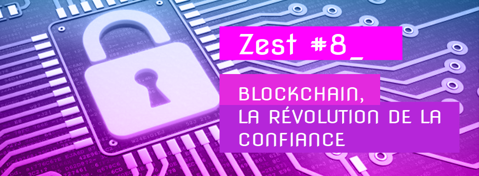 cover Blockchain | agence West