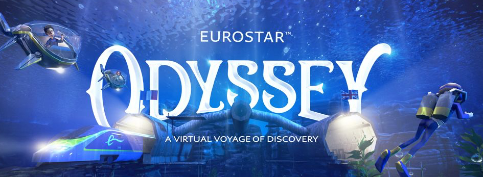 cover article Odyssey