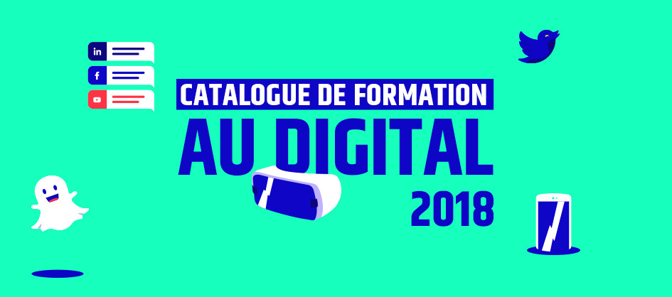 cover catalogue formation | agence West