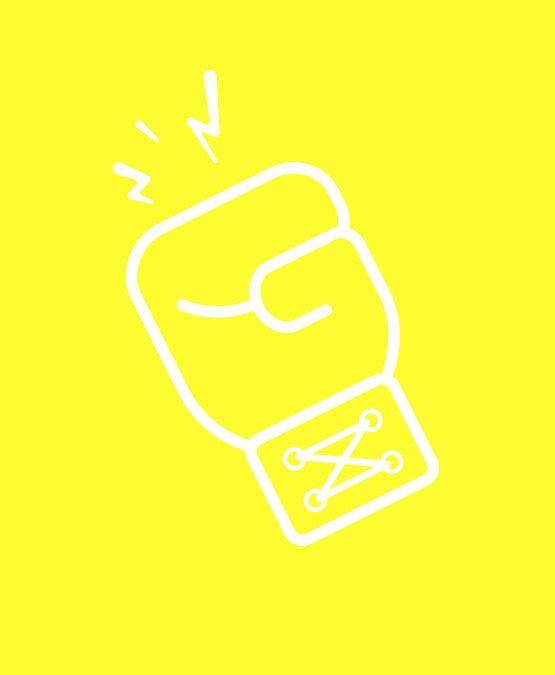 icone gant de boxe 2